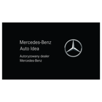 Mercedes Benz Auto Idea